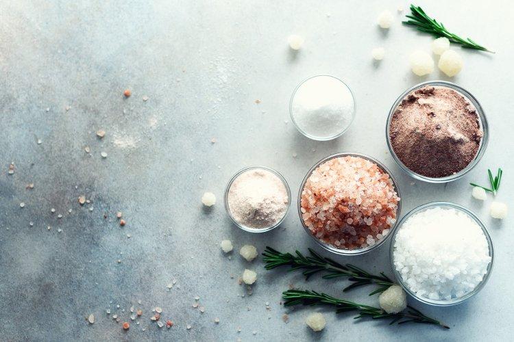 ulike-salttyper